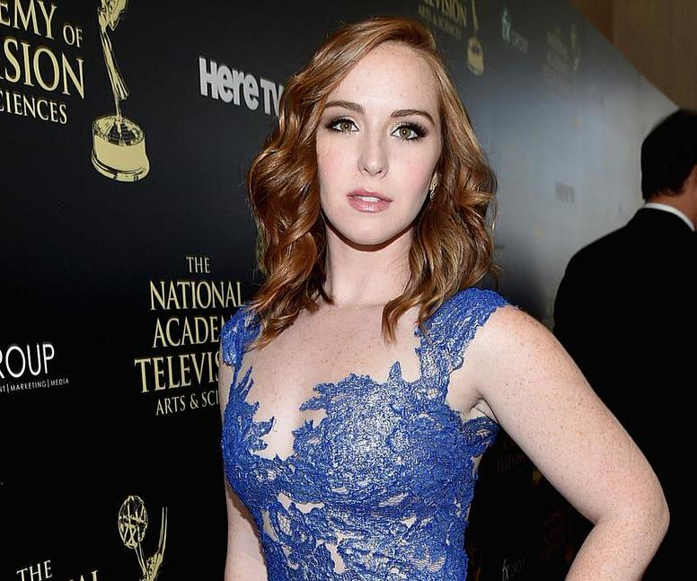 camryn grimes movies and tv shows