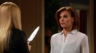Kelly Stabs Phyllis