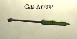 GasArrow