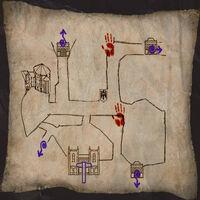 TDS map OldQuarter