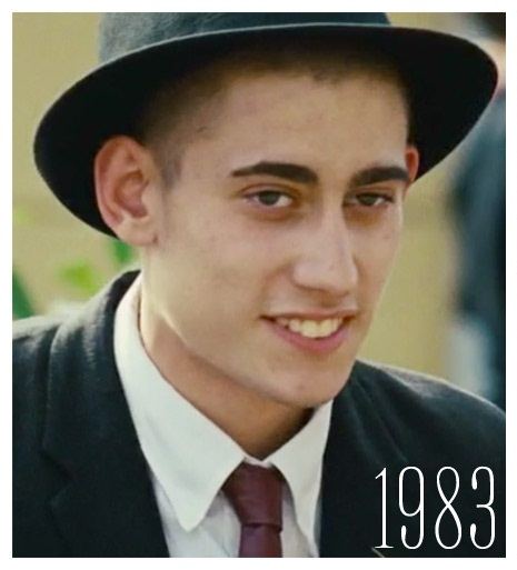 michael socha this is england
