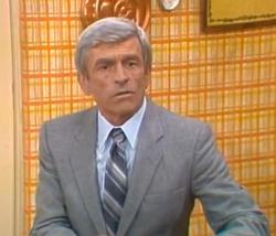 Frank Aletter as Mr. Lathan