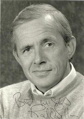 Richard O'Sullivan