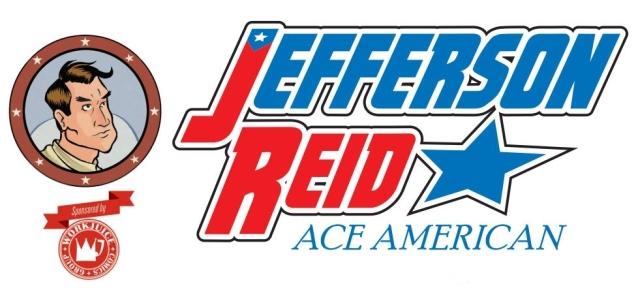 Jefferson banner
