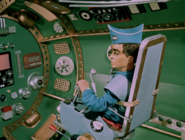 1 cockpit