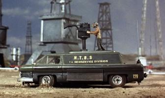 Ford Commercial Transporter