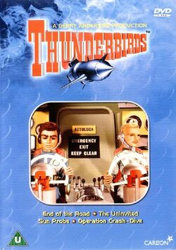 Thunderbirds3DVD
