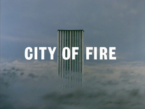 Image City Of Fire