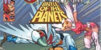 ThunderCats, Battle of the Planets