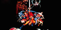 ThunderCats (original series) season guide