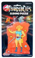 Lion-O Slide Puzzle