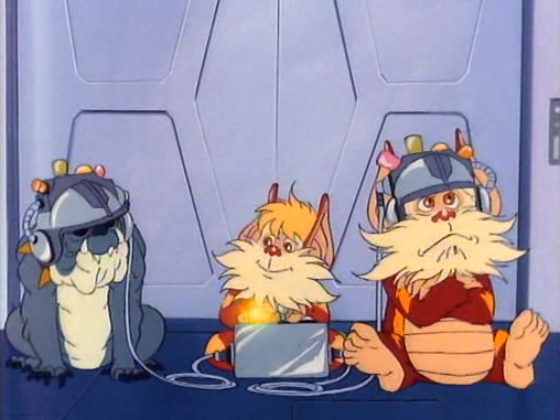 File:Episode 124 - Ma-Mutt's Confusion - Snarfer's SISS Device connects Ma-Mutt and Snarf.png