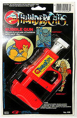 Thundercats Bubble Gun
