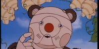 Ro-Bear-Bill