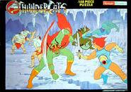 Thundercats Jigsaw 2