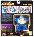 Cruncher Series 2 Back