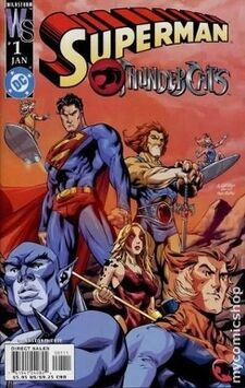 244px-Superman and Thundercats 1a