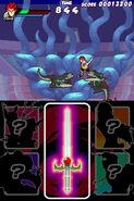 Thundercats Nintendo DS screen 4