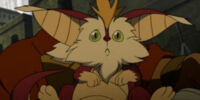 Snarf (2011 TV series)