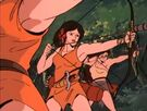 Warrior Maidens