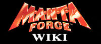 Manta Force Banner