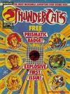 ThunderCats (UK) - 001