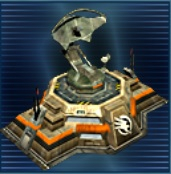 Command post icon