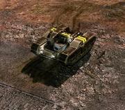 Mobile EMP Cannon