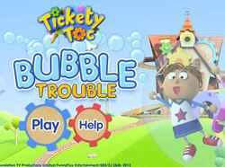Bubble Trouble 001
