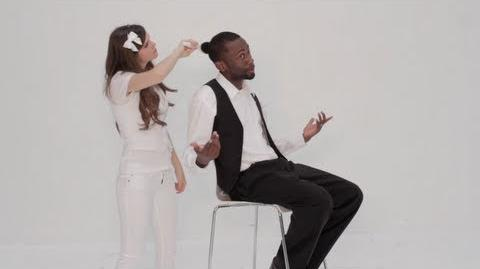 Blurred Lines Remix - Eppic, Megan Nicole, and Tiffany Alvord