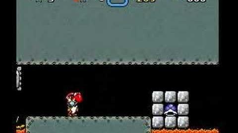 A Let's Play Challenge - Kaizo Mario World - Episode 1