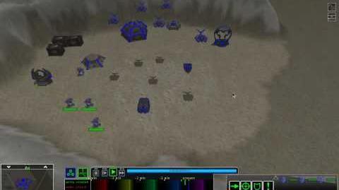 Achron Alpha Demo 1 - Time Travel Explained