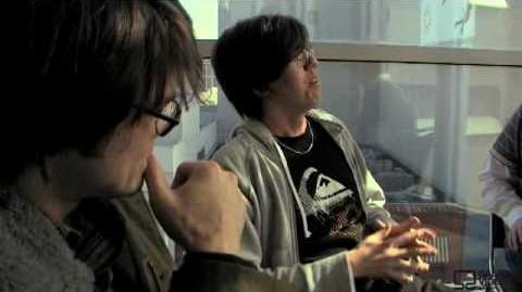 Konjak interview IGF 2008