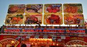 Deep Fried County Fair Foods