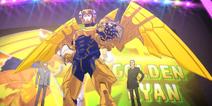 Goldenryan