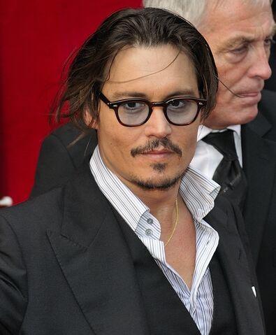 File:Johnny Depp (July 2009) 2.jpg
