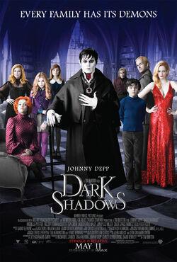 Dark shadows 2012 5457 poster