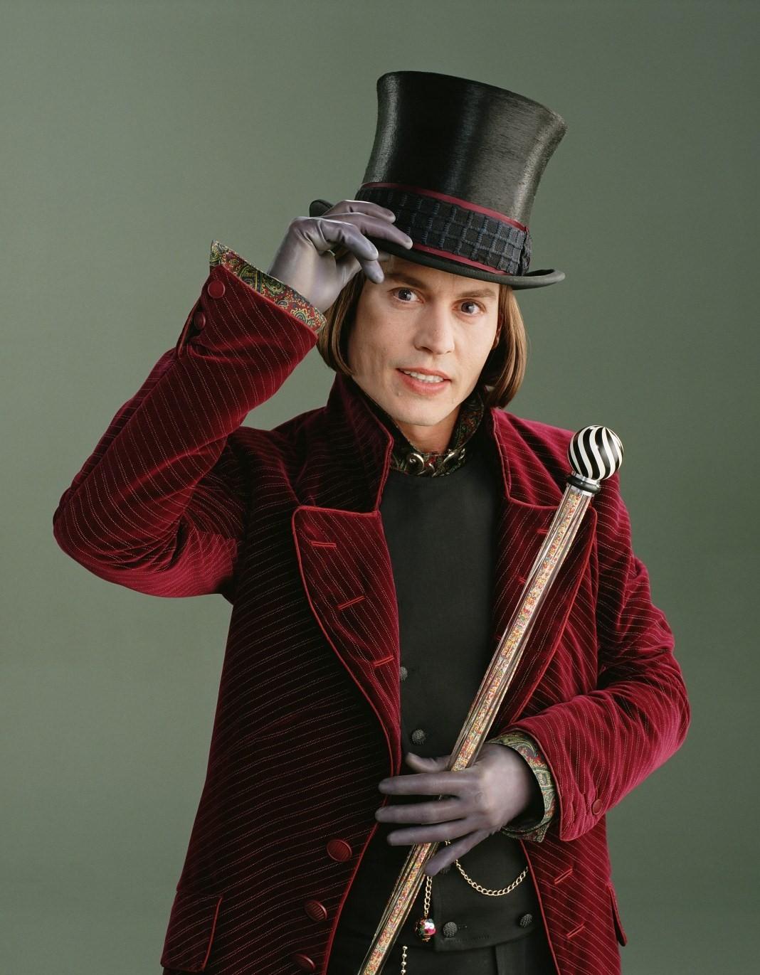 Willy Wonka | Tim Burton Wiki | FANDOM powered by Wikia Willy Wonka Johnny Depp