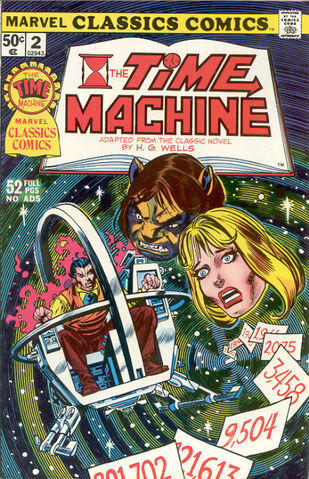 File:Time Machine - ComicMarvel.jpg