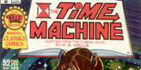 The Time Machine (Marvel Classics Comics)