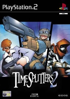 Timesplitters2