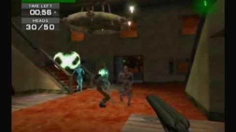 Timesplitters 1 showcase Section 1 Challenges-0