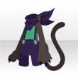 Mewo kitty suit
