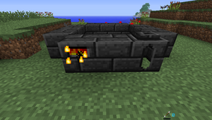 Smeltery complete