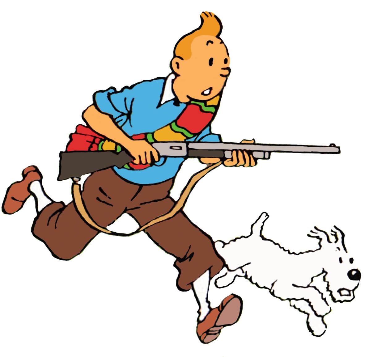 The Adventures of Tintin, Vol. 4: Red Rackham's Treasure / The Seven Crystal Ba