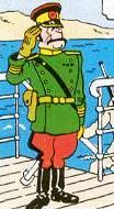 Colonel Jimenez