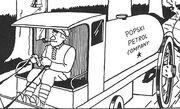 Popski Petrol Company