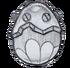 Ironshell-Egg