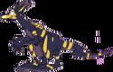 Monster darkboltmonster adult