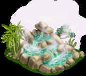 Decoration 3x3 hot springs tn@2x